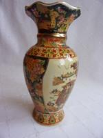 20 cm-es japán váza