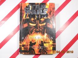Star Wars III. rész - A Sithek bosszúja - George Lucas, Patricia C. Wrede