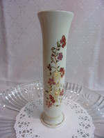 20 cm magas Zsolnay váza