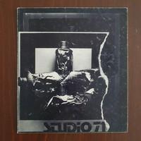 Studió 71 kiállítási katalógus