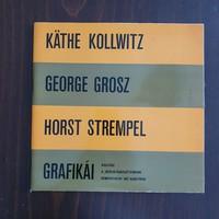 BERLIN kiállítás katalógus 1969