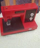 Juanta Pico retro gyerek varrógép