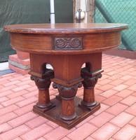 Antik fiokos asztal !!!!