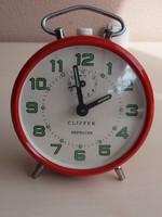 Vintage Clipper Repeater Ébresztőóra