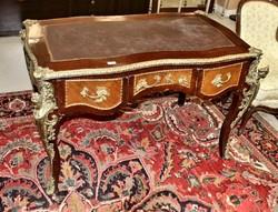 XV. Lajos íróasztal