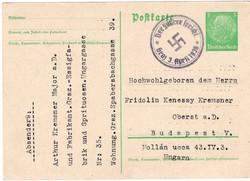 Der führer spricht Graz 3 april 1938