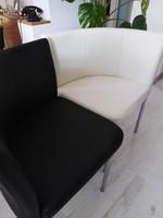 BAUHAUS - kettő darabos ülés / szék