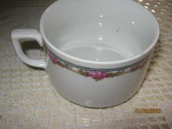 Régi rózsás csésze