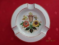 Zsolnay porcelán, antik hamutál, jelzése 69/6. Vanneki!