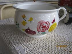 Éjjeli edény bili porcelán