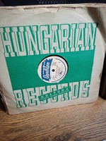 Gramofon lemezek szép állapotban 8 db...