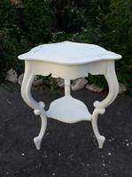 Rococo stil table