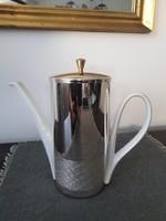 Bauhaus - tea pourer / jug