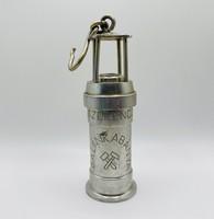 Mini mining lamp balinkabánya