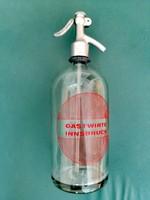 Soda bottle 1966 innsbruck flawless