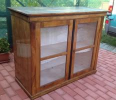 Biedermeier kis szekrény
