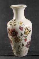 Zsolnay pillangós váza 496