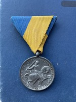 Horthy Southern Commemorative Medal