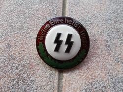 Ww2, German badge
