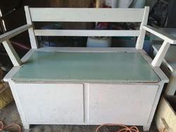 Old folk furniture