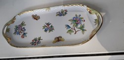 Herend Victoria serving tray