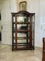 Neo-baroque display case ca. 1870 Restored