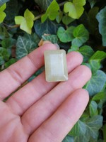 Aquamarine jewelry stone 61kt
