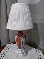 Herendi lámpa Gödöllő mintával! egy csoda
