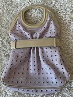Versace bőr táska (eredeti) extravagáns hölgyeknek