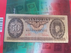 1951-Es 50 forint rr!