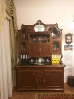 A Viennese neo-baroque sideboard for sale