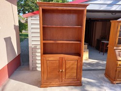 Hardwood shelf for sale in nice condition.