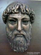Görög szinházi maszk