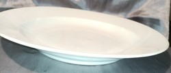 Epiag d.F. Large porcelain serving bowl for sale