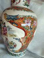 Jelzett Kínai váza