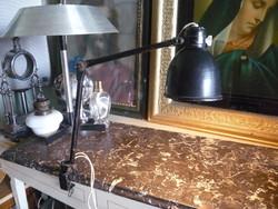 Workshop lamp, machine lamp.