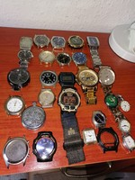 Watch package for sale