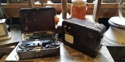 Tábori telefon, régi Szovjet telefon az 50-es évekből