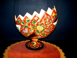 Fischer antique vase from the 1800s