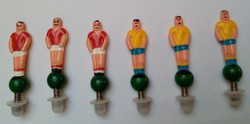 Substitutes for retro spring football