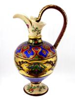 Fischer antique vase masterpiece