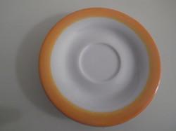 Porcelain - bohemia - helmut sachers - 12 cm - saucer - flawless - novel