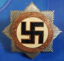 German war medal. Iron Cross