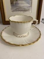 Sarreguemines tea set