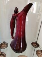Zsolnay pecs 1912 vase