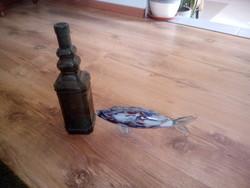 Vegyes üveg tétel