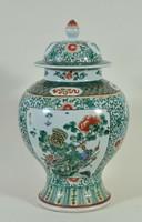 Antik kínai váza, Kangxi időszak