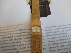 Accurist, a rare 21 stone mechanical women's watch