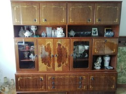 Inlaid room / living room furniture