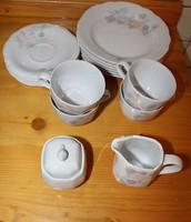 KAHLA sütis kávés készlet